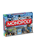 View Item Monopoly - Manchester City FC