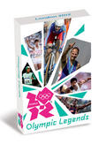 View Item London 2012 - Olympic Legends Playing Cards