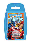 View Item Top Trumps - Marvel Ultimate Heroes