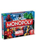 View Item Monopoly - Marvel Universe