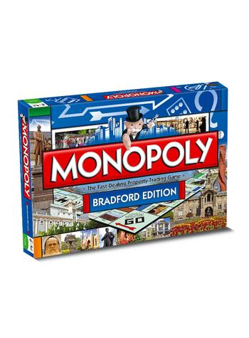 View Item Monopoly - Bradford