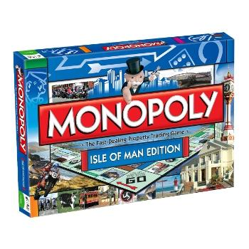 View Item Monopoly - Isle of Man