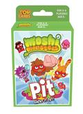 View Item Top Cards - Moshi Monsters Pit