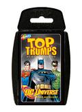 View Item Top Trumps - DC Universe