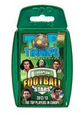 View Item Top Trumps - European Football Stars 2012/13