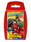 View Item Top Trumps - Spiderman