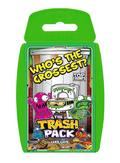 View Item Top Trumps - The Trash Pack