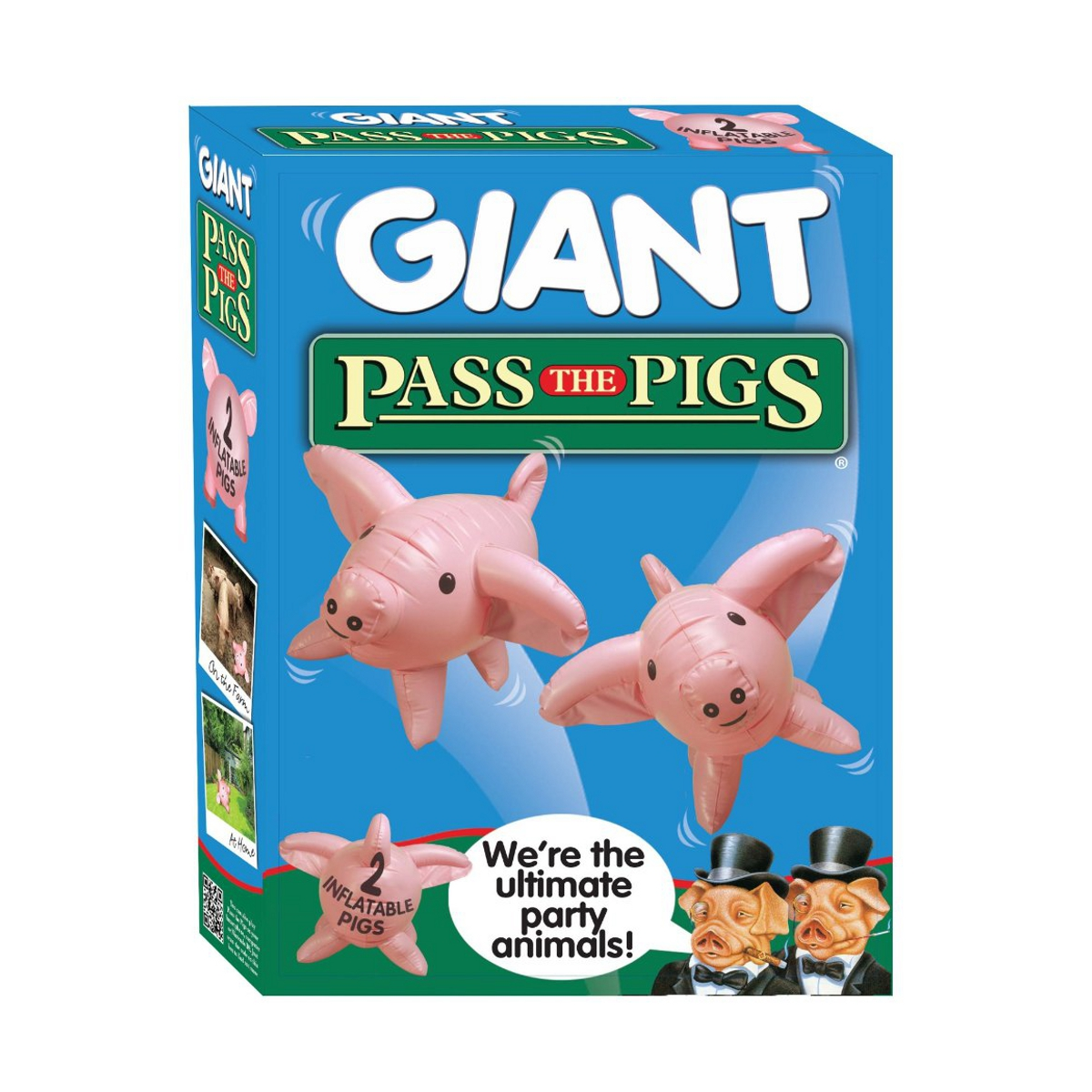 Giant Pass the Pigs Enlarged Preview