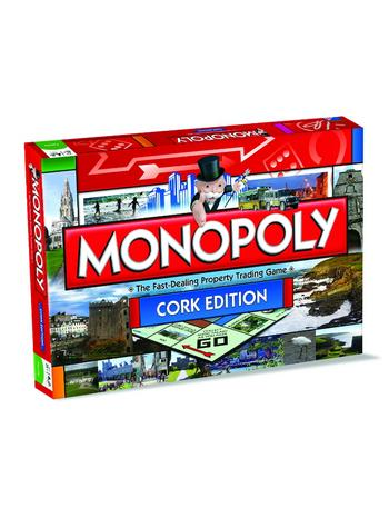 View Item Monopoly - Cork