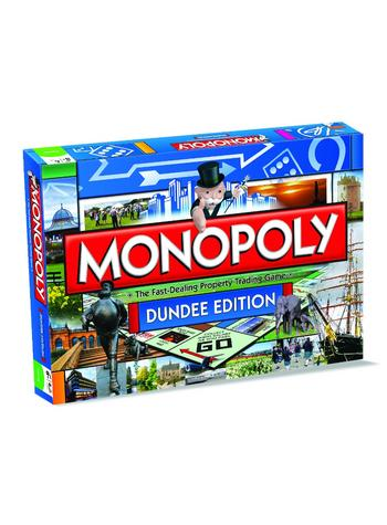 View Item Monopoly - Dundee