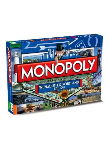 View Item Monopoly - Weymouth and Portland