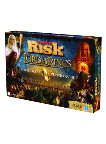 View Item The LORD of the RINGS - Risk