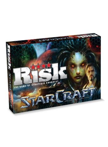 View Item StarCraft - Risk