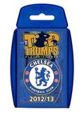 View Item Top Trumps - Chelsea FC 2012/13