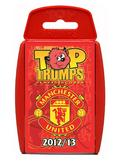 View Item Top Trumps - Manchester United FC 2012/13