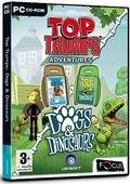 View Item Dogs & Dinosaurs Top Trumps - PC CD-ROM