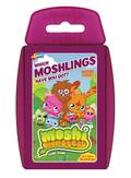View Item Top Trumps - Moshi Monsters Pack 2