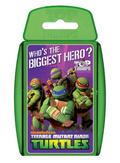 View Item Top Trumps - Teenage Mutant Ninja Turtles 
