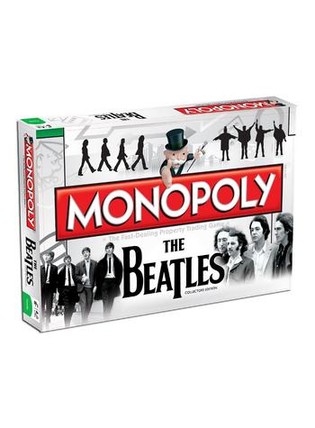 View Item Monopoly - The Beatles