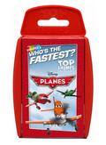 View Item Top Trumps - Disney Planes