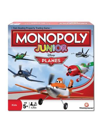 View Item Monopoly - Disney Planes