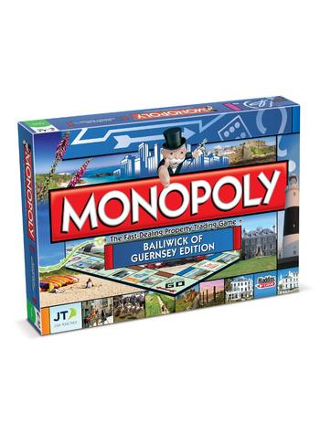 View Item Monopoly - Guernsey