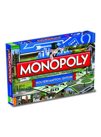 Monopoly - Wolverhampton Preview