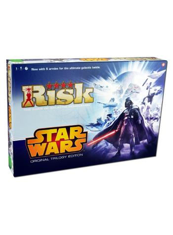 View Item Star Wars - Risk