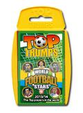 View Item Top Trumps - World Football Stars 2013/14