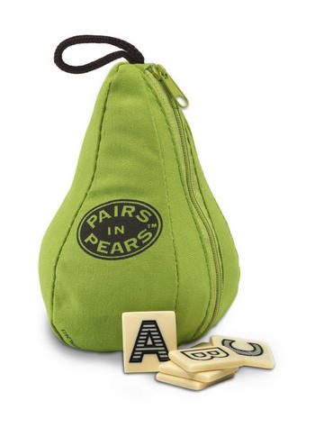 View Item Pairs in Pears