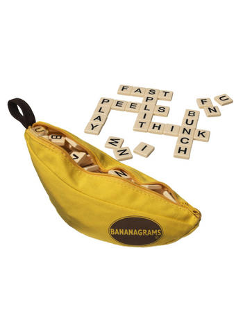 View Item Bananagrams - English Edition