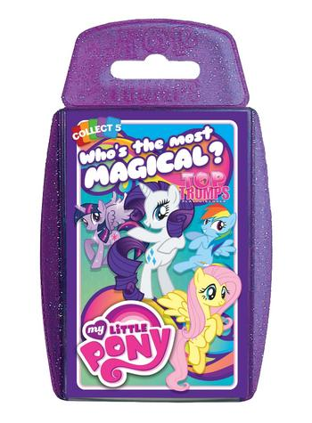 View Item Top Trumps - My Little Pony