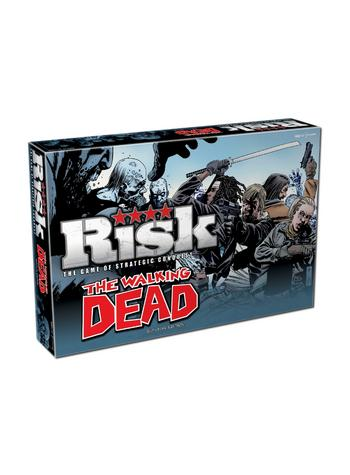 View Item The Walking Dead - Risk
