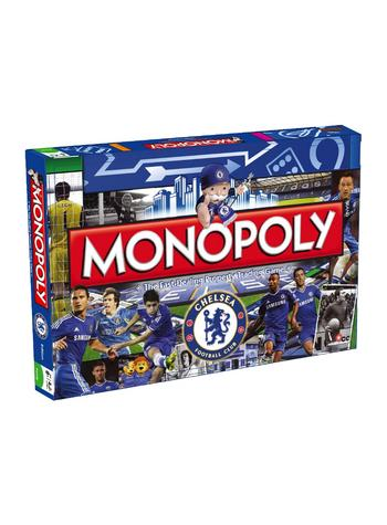 View Item Monopoly - Chelsea FC (2013 edition)