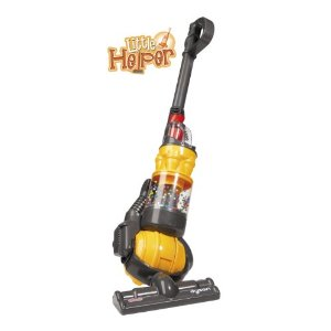 new casdon little helper dyson ball hoover vacuum pre. Black Bedroom Furniture Sets. Home Design Ideas