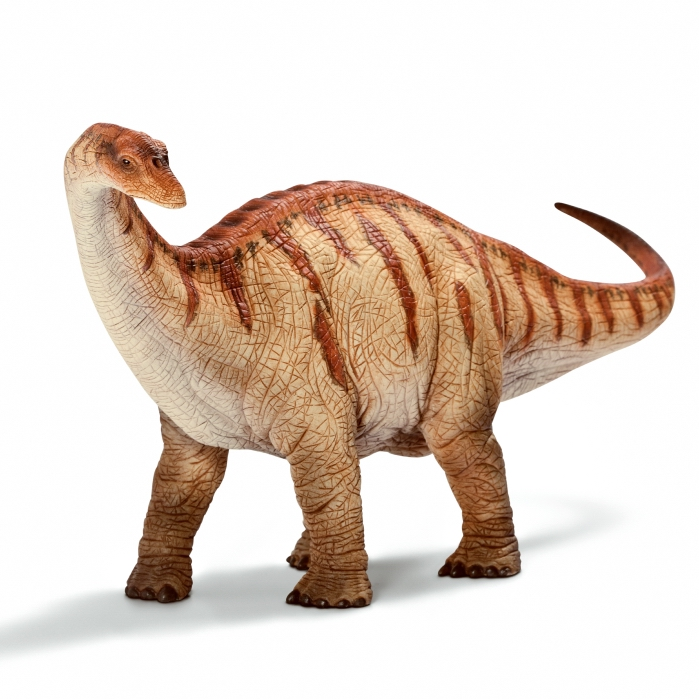 The Wooden Gnome Store - New Schleich Apatosaurus Dinosaur Model ...