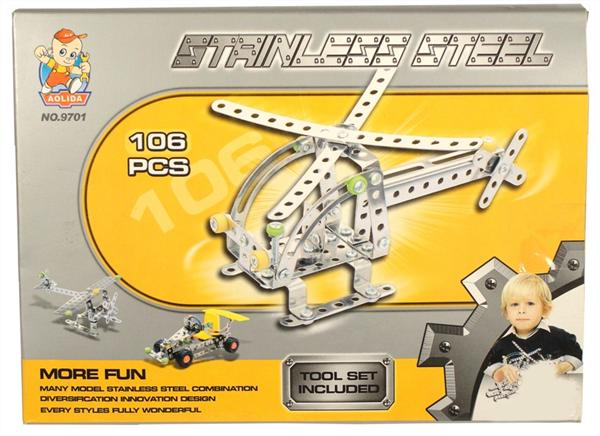 meccano build and play helicopter with 230910667927 on  in addition Meccano Flight Adventure further Meccano Super Construction Set 25 Motorized Model Building Set 638 Pieces Ages 10 Stem Education Toy also Crane Set Toys likewise Meccano  Eitech  Merkur Meccano.