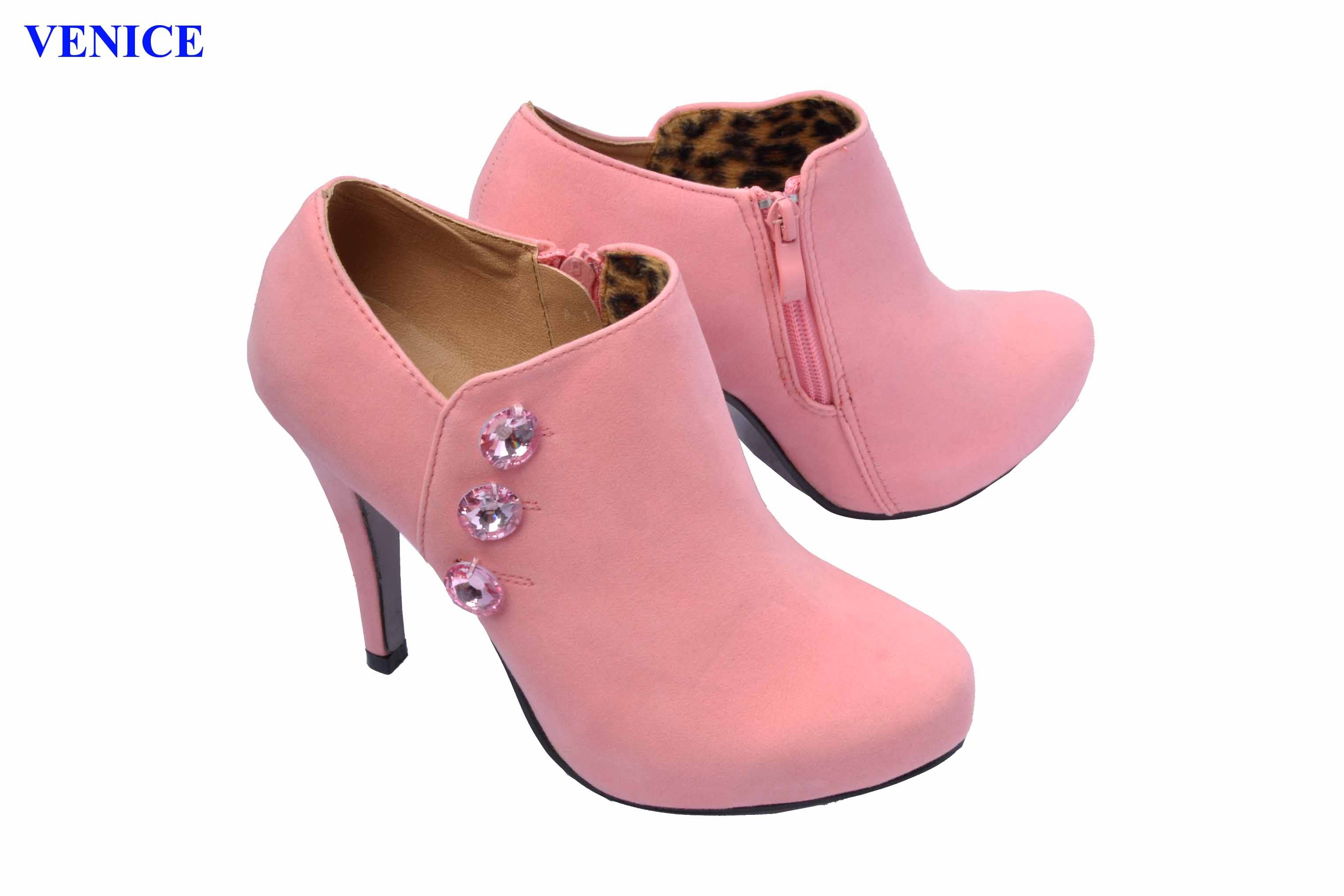 vben l6 new womens designer high heel shoe boots ebay