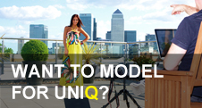 Want to Model for UniQ?