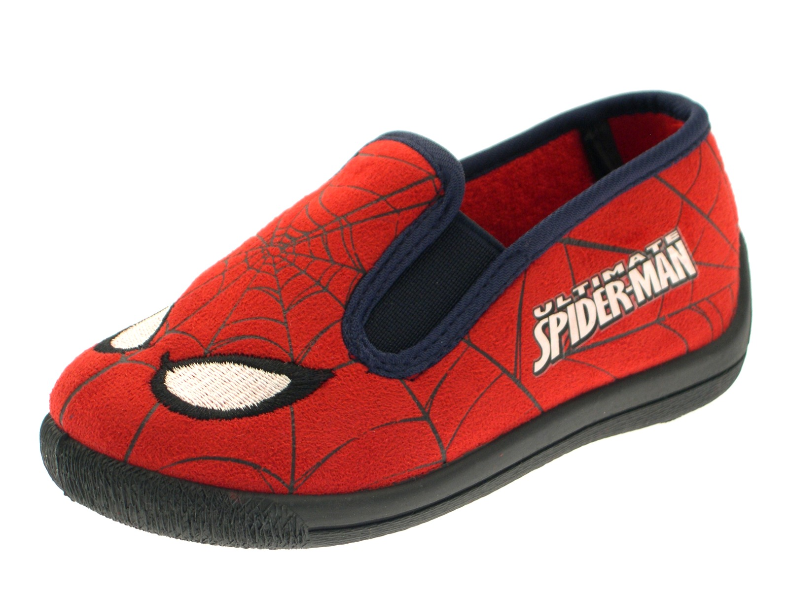 Kids Spiderman Shoes No