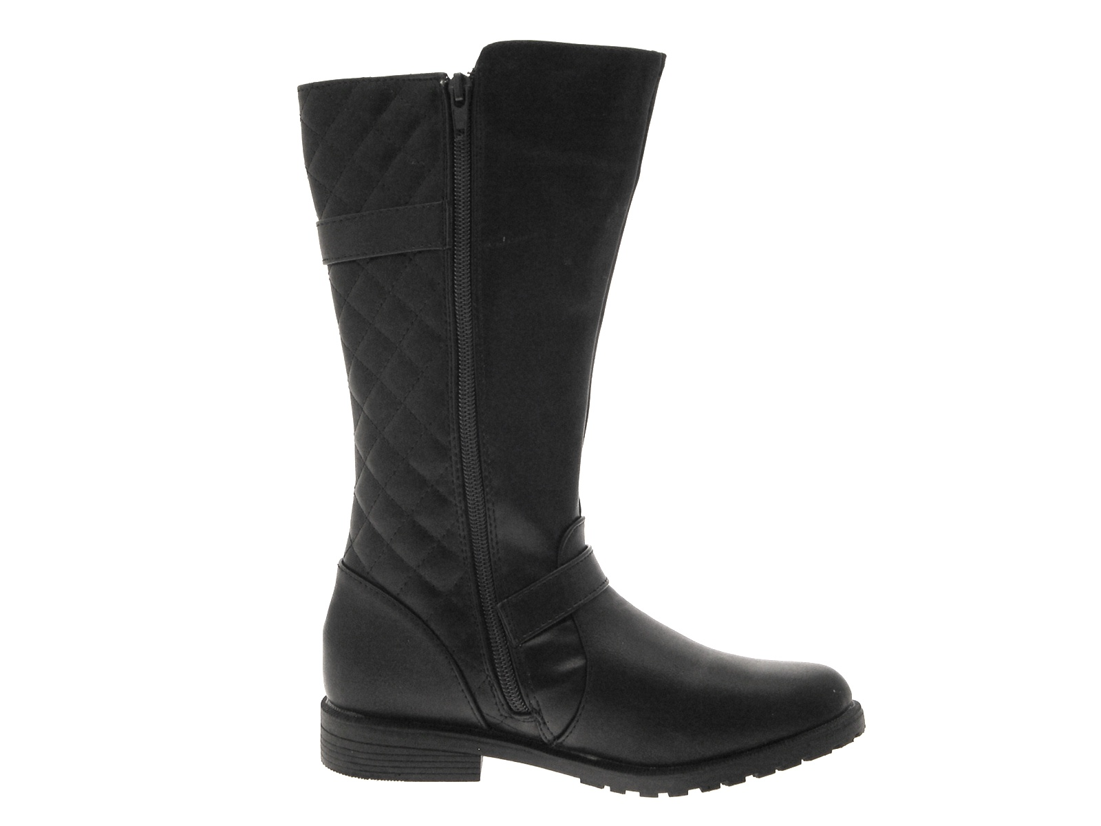 Shop All knee high boots. 2 1/2