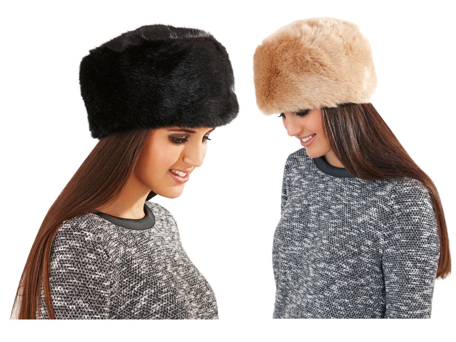 chapeau russe femme fourrure chapka bonnet russe fourrure. Black Bedroom Furniture Sets. Home Design Ideas