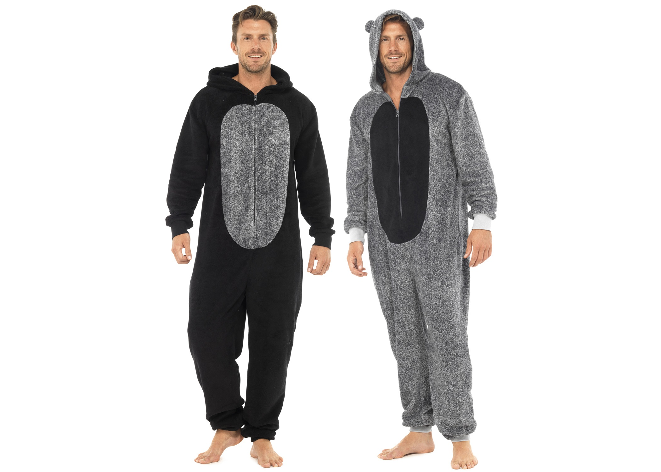 Bear Onesies | Bear All in Ones. Onesies & all in one sleepsuits by the original all in one company.