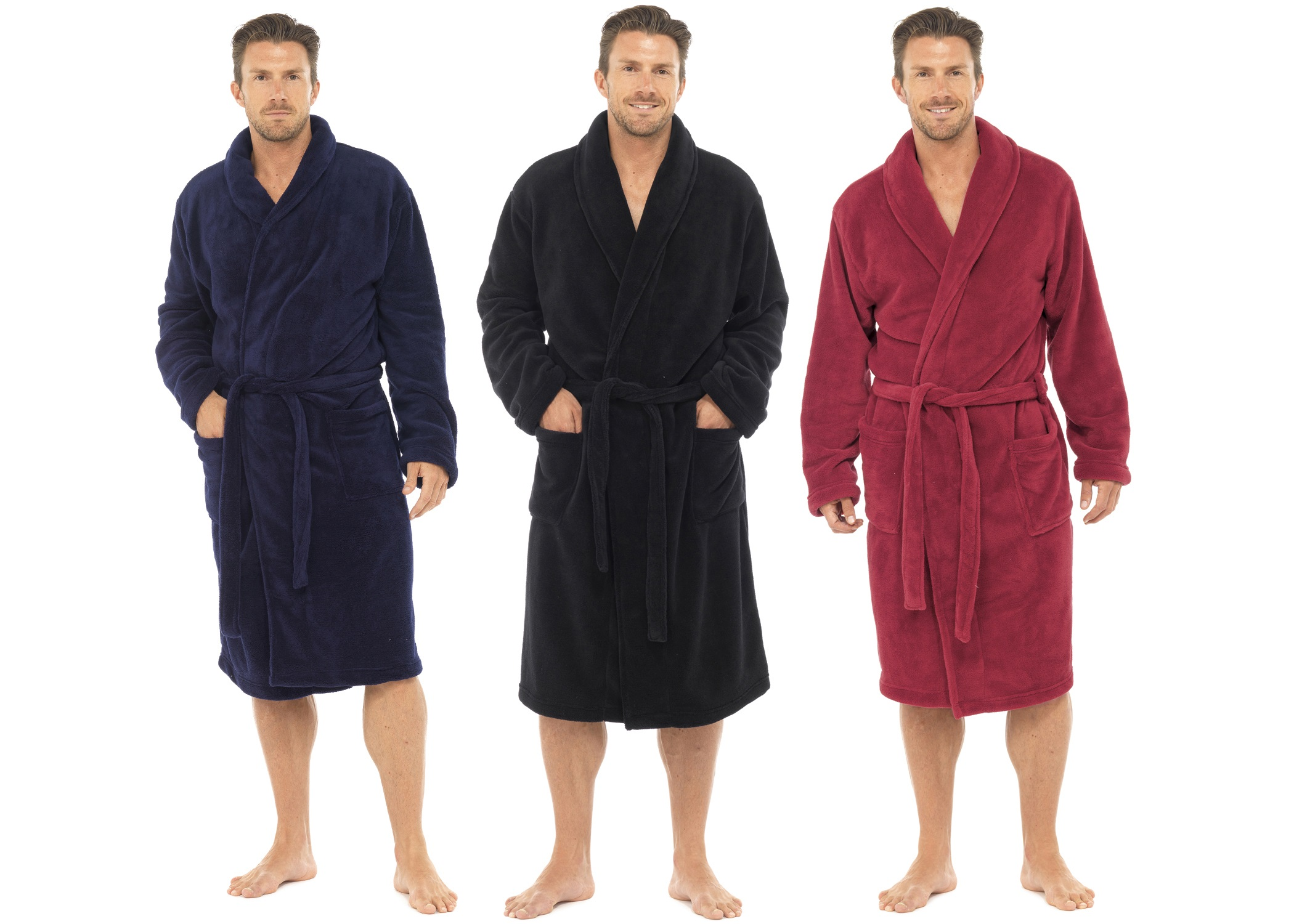 Buy mens dressing gown online