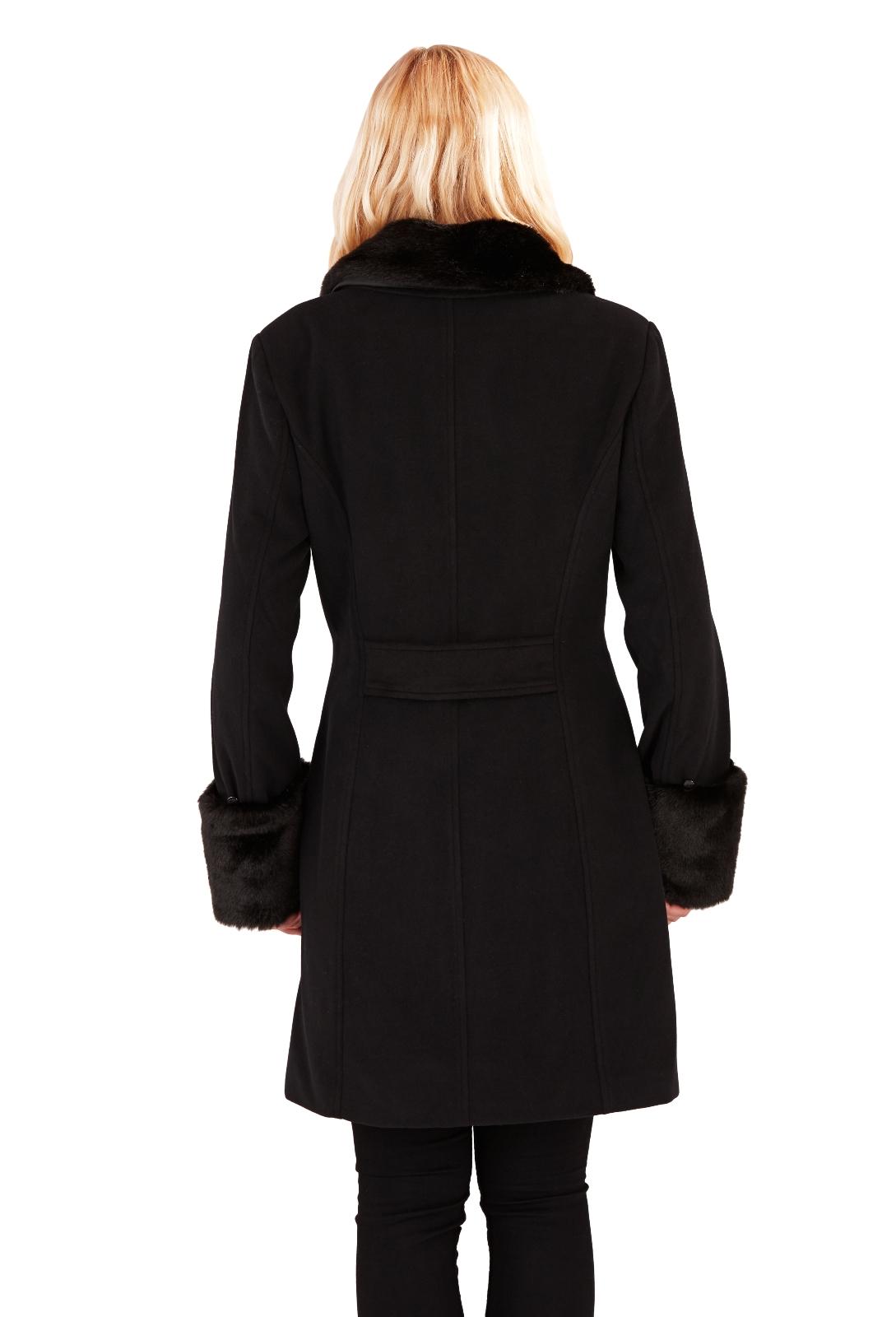 Winter coat women uk