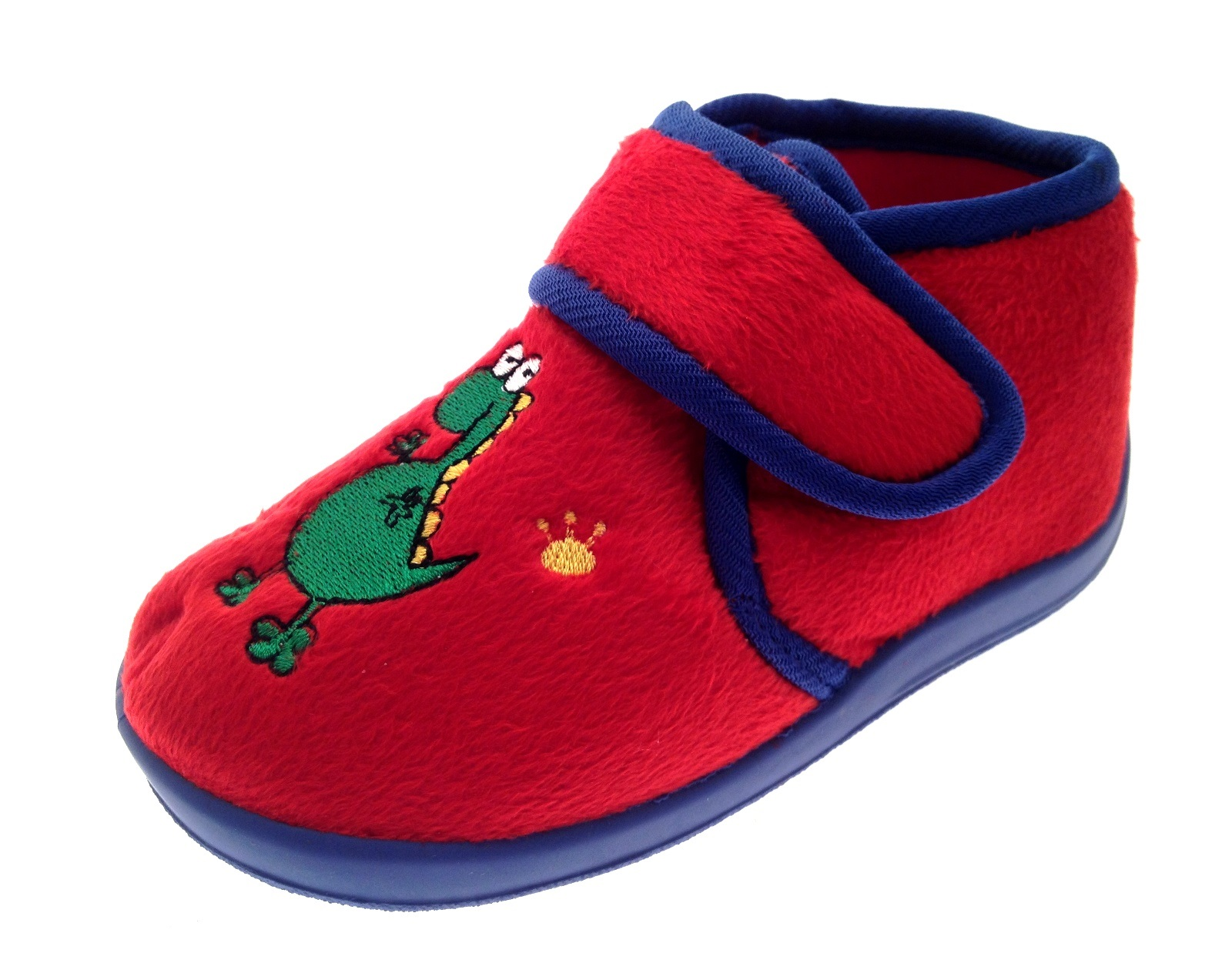 Red Childrens Shoes Uk