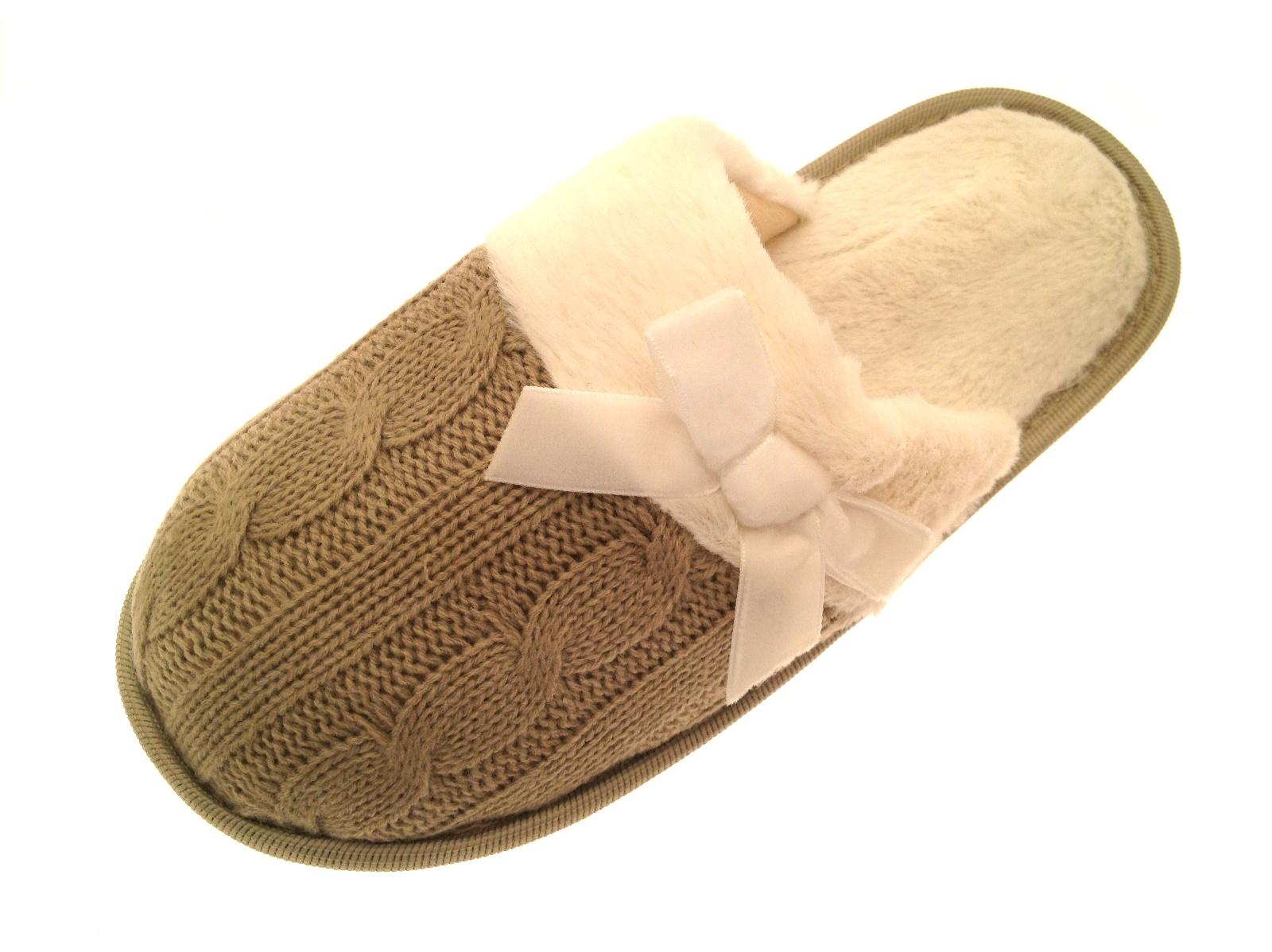 eternal-sv.tk: ladies slippers size From The Community. COMFY AND WARM: A pair of ladies house slippers that will treat your Ofoot Women's Cotton Memory Foam Washable Anti-Slip Indoor Slippers. by Ofoot. $ - $ $ 20 $ 23 99 Prime. FREE Shipping on eligible orders.