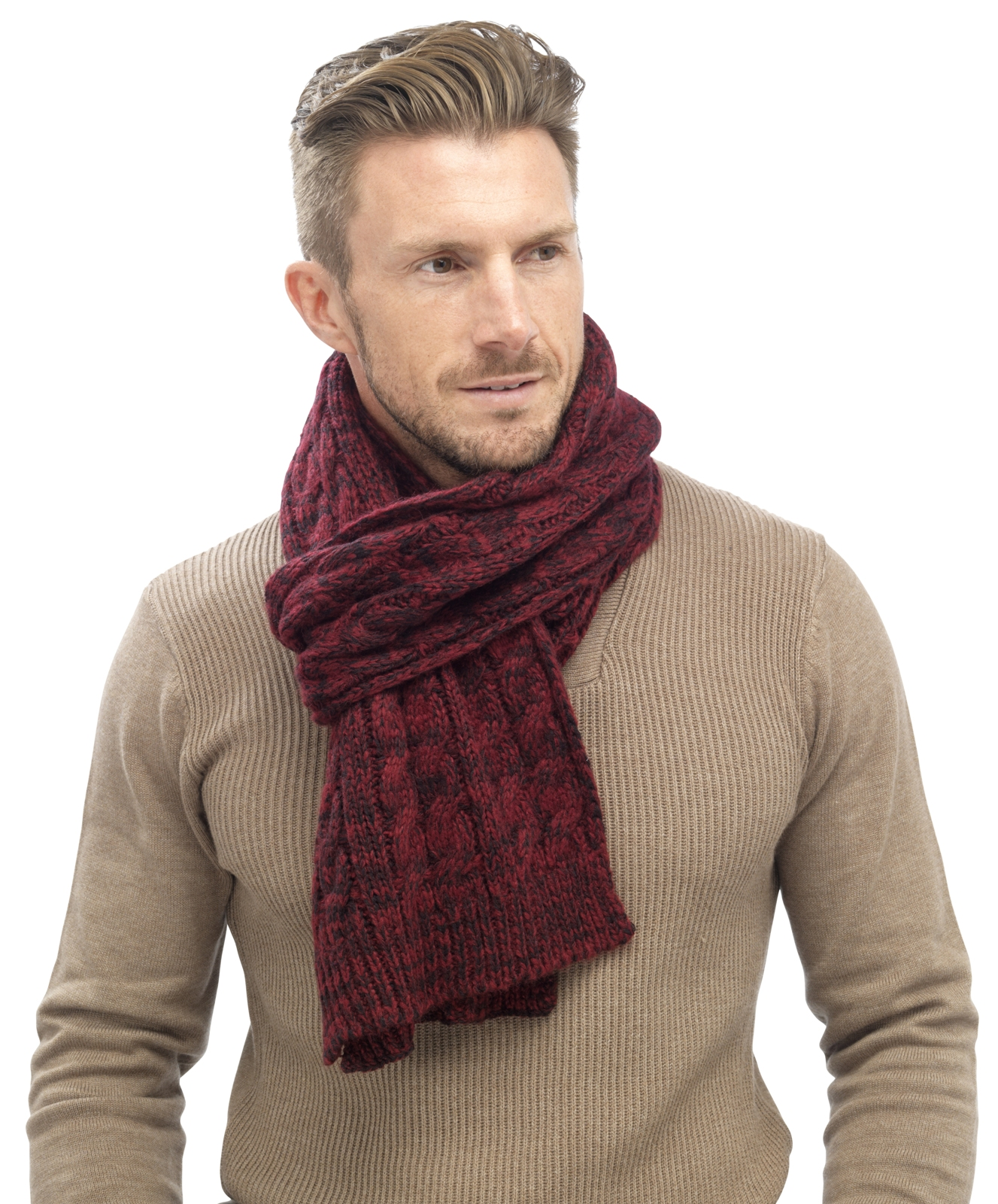 Shop for mens winter scarves online at Target. Free shipping on purchases over $35 and save 5% every day with your Target REDcard.