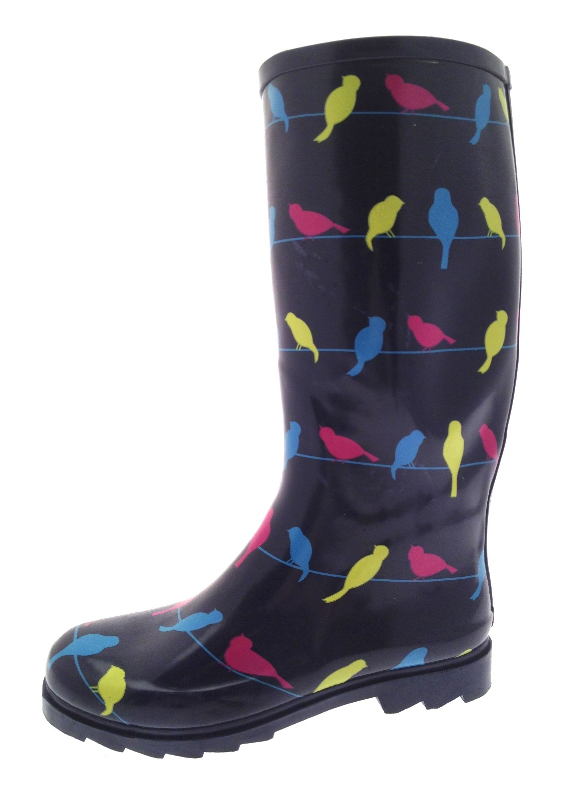 New So While You Might Normally Be Thinking About How Much Longer Youll Be Forced To Put Up With Snow, Your Main Concern These Days Might Be Finding Cute Rain Boots Under $50  2Fwwwtargetcom%2Fp%2Fwesternchiefwomenswhale