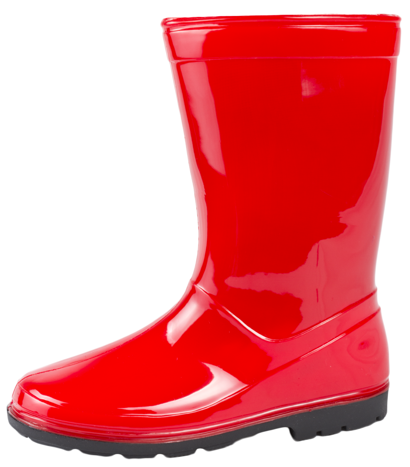 New Childrens Wellington Boots Snow Rain Shoes Wellys Wellies Boys Girls Size